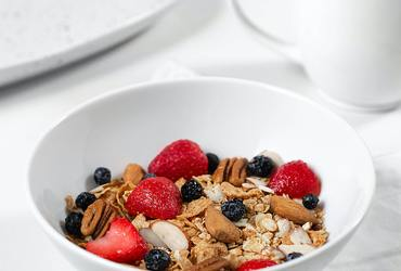 Planning Healthier Breakfasts